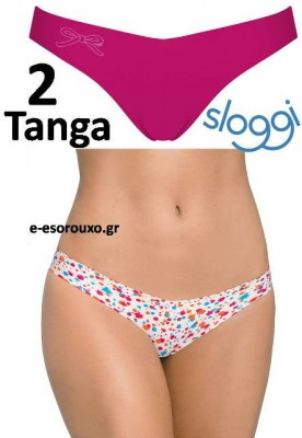 Sloggi touch it tanga 2cp