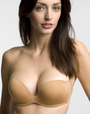 strapless LUNA secret κωδ.30-1187