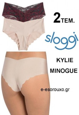 Boxer Sloggi Kyllie Minogue